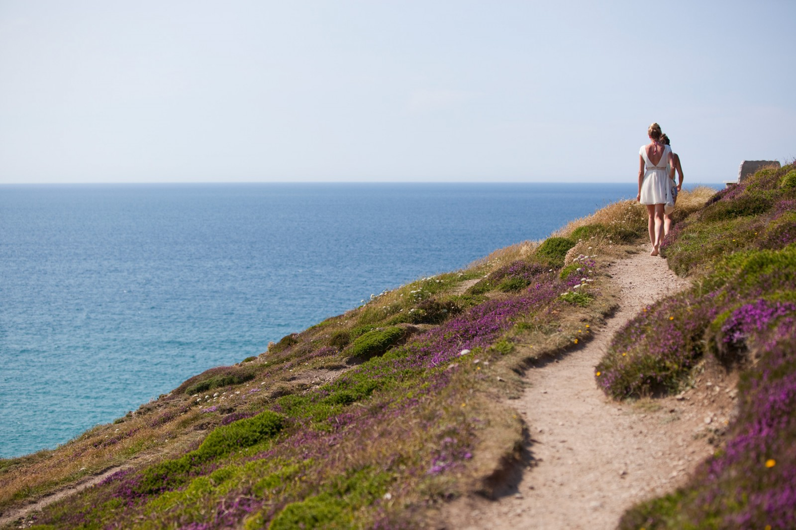 20 Things to do Without a Car in Cornwall