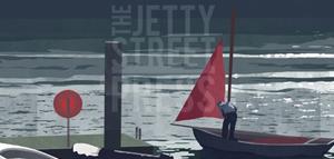 Jetty Street Press Cornwall, christmas gifts, cornwall
