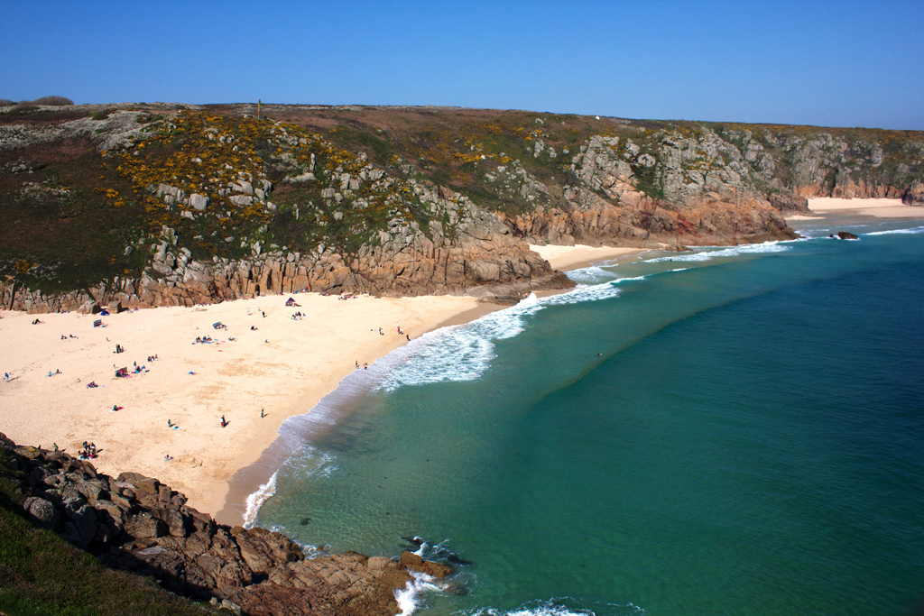 5 Things for Couples to do in Cornwall