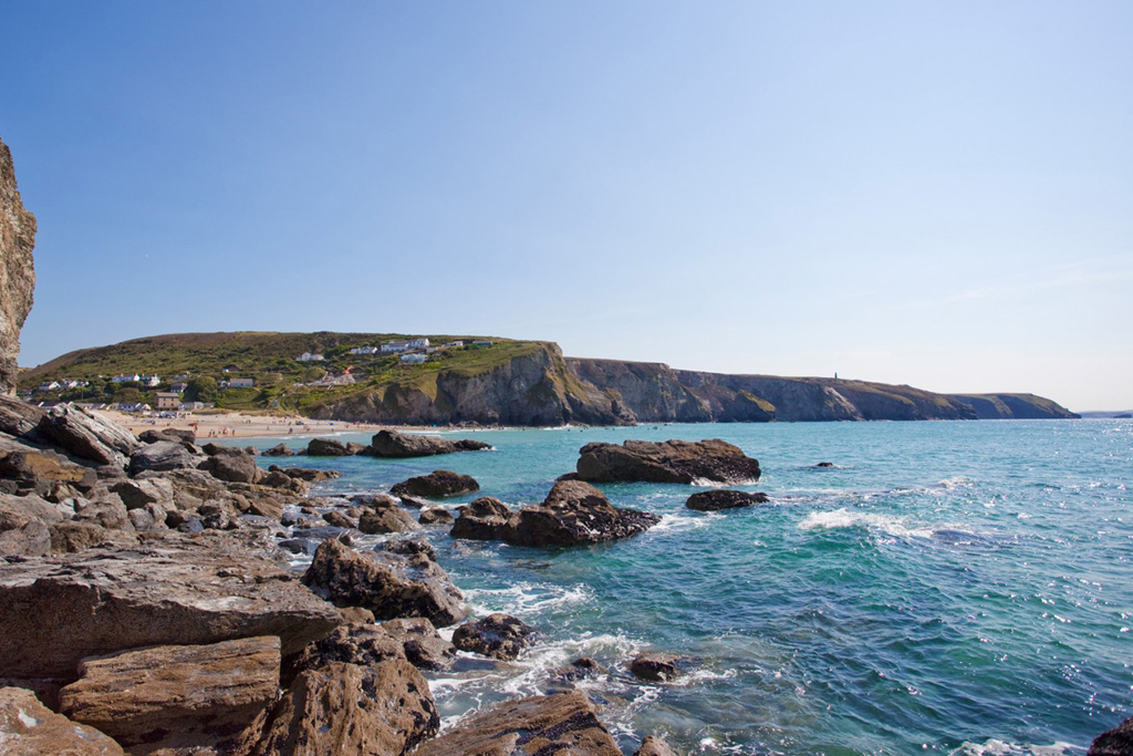 5 Mother's Day Treats in Cornwall