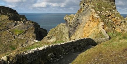 Tintagel, King Arthur, Things to do in Cornwall