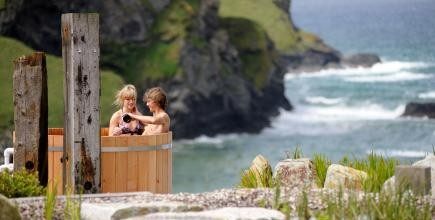 Scarlet Hotel, Scarlet Spa, things to do in Cornwall