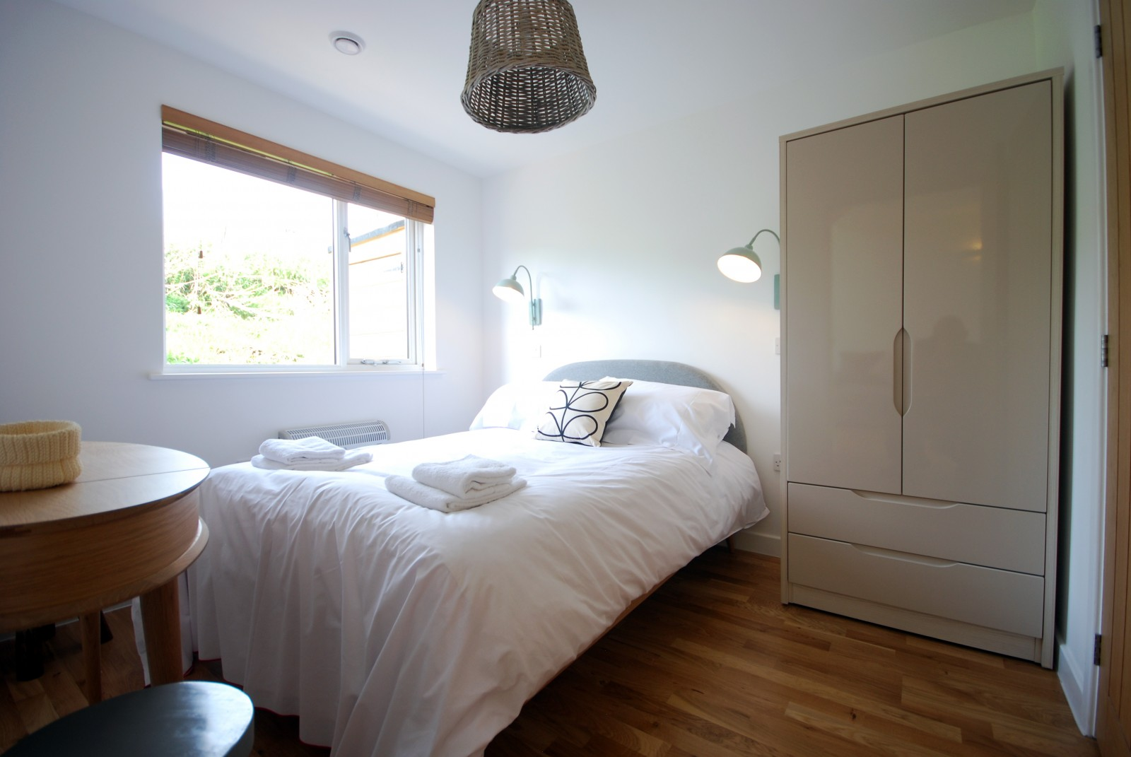 Anemone Holiday Cottage by the beach - Bedroom 2