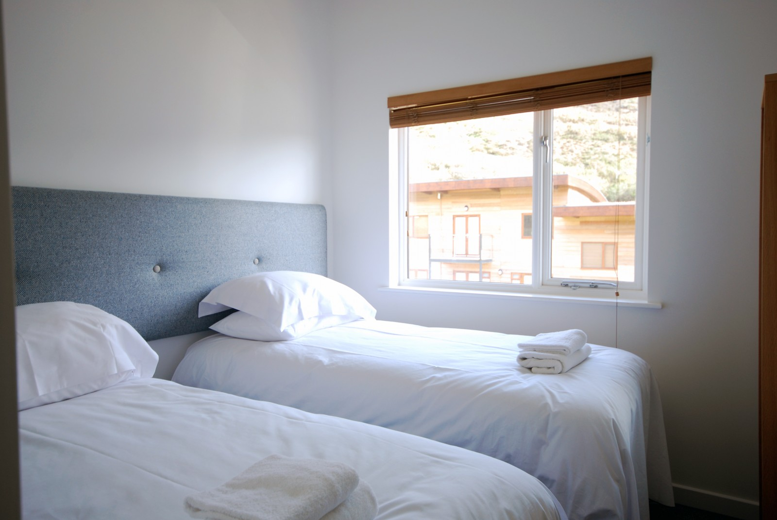 Anemone Holiday Cottage by the beach - Bedroom 3