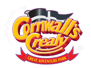 Creally Adventure Park for the holiday in Cornwall blog