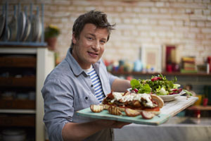 Jamie Oliver's 15 restaurant and an ideal place to visit while on holiday in Cornwall.